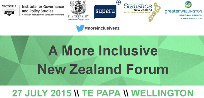 A More Inclusive New Zealand Forum