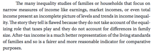 Source: Fraser Institute (2015), Income Inequality: Measurement Sensitivity, page 28.