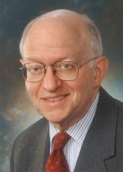 Martin Feldstein Harvard University
